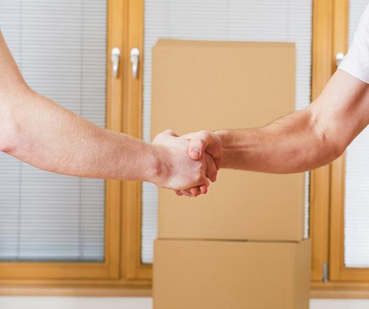 Nos conseils pour réussir votre déménagement